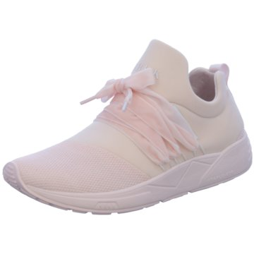 ARKK Copenhagen Sneaker Sports rosa