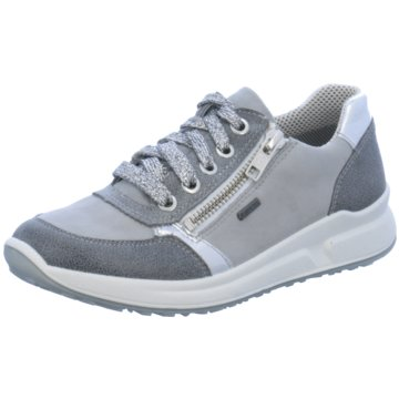 Superfit Sneaker Low grau