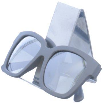 Quay Sonnenbrillen grau