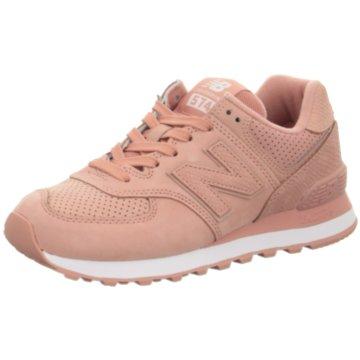 New Balance Sneaker Sports rosa