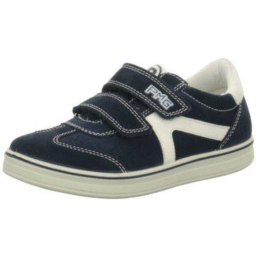 Primigi Sneaker Low schwarz