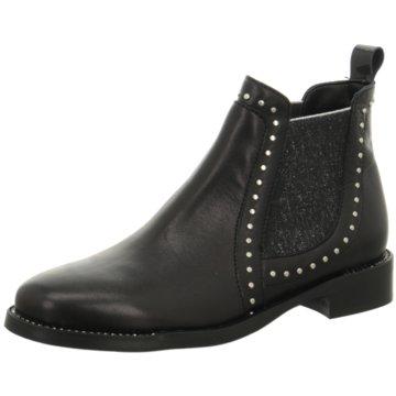 Lusar Chelsea Boot schwarz