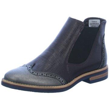 Nicola Benson Chelsea Boot rot