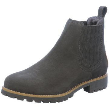 Panama Jack Chelsea Boot grau