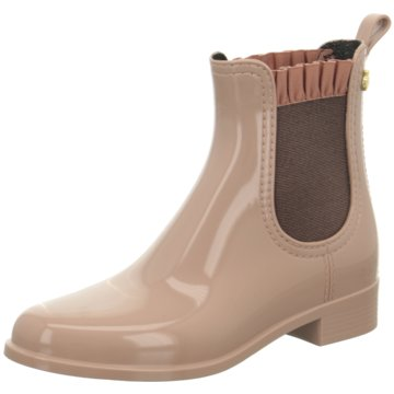 Lemon Jelly Top Trends Stiefeletten beige