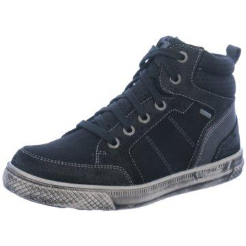 Legero Sneaker High schwarz