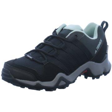adidas Outdoor SchuhTerrex AX2 CP Women schwarz