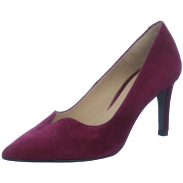 Perlato Top Trends Pumps lila