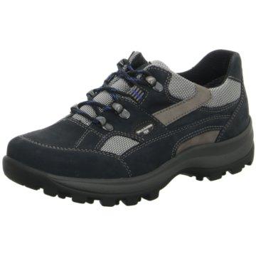 Waldläufer Outdoor SchuhhOLLY blau