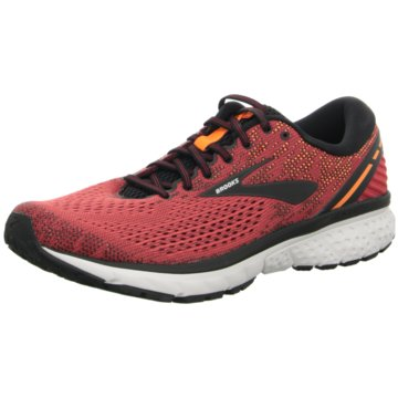 Brooks Running rot