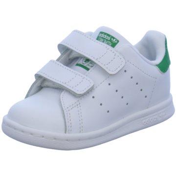 adidas Sneaker LowSTAN SMITH CF I - BZ0520 weiß