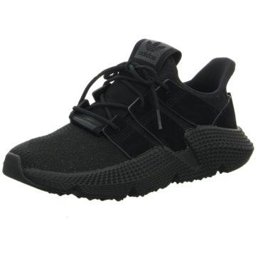 adidas Sneaker Sports schwarz