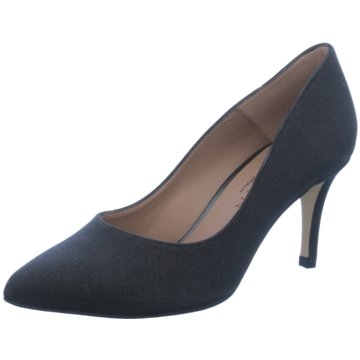 Marian Top Trends Pumps schwarz