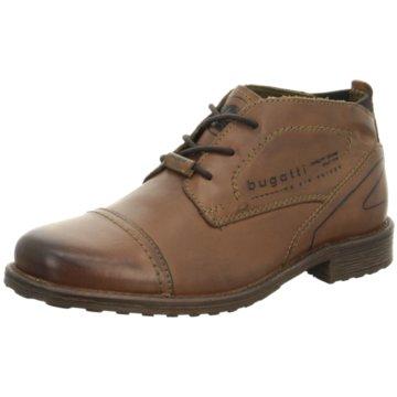 Bugatti Herrenschuhe Online Shop - Schuhe für Männer   schuhe.de 5d5ae5c0bb