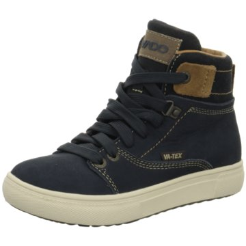 Vado Sneaker HighBosse blau