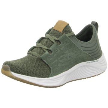 Skechers Sneaker Low oliv