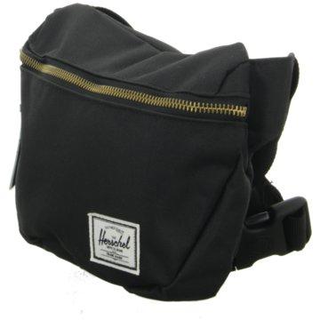 Herschel Taschen schwarz