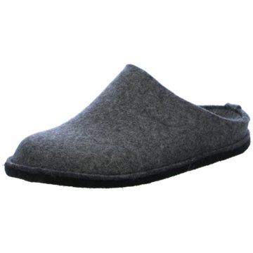 Haflinger HausschuhFlair Soft grau