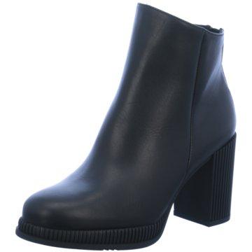 Gadea Klassische Stiefelette schwarz