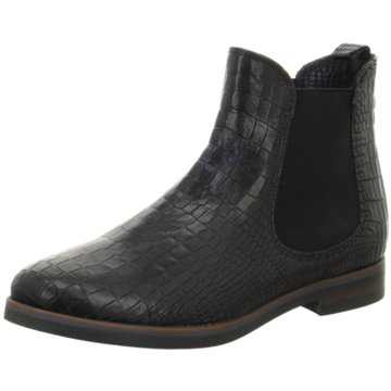 Fantasy Shoes Chelsea Boot blau