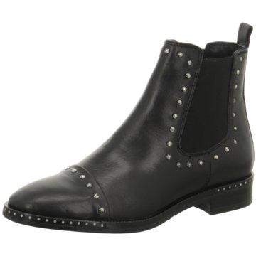 Fantasy Shoes Chelsea Boot schwarz