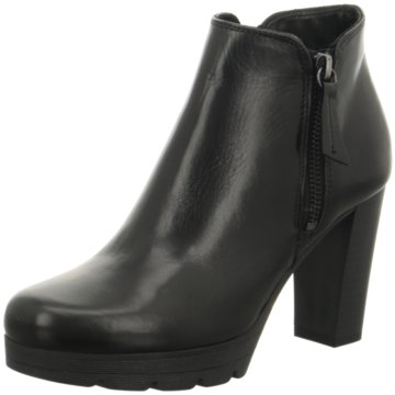 Fantasy Shoes Ankle Boot schwarz