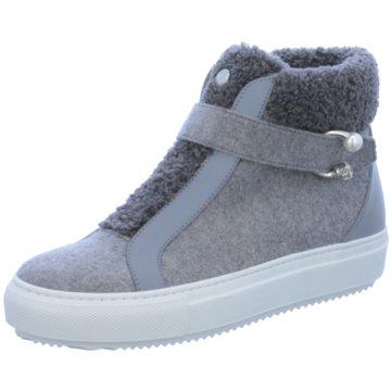 Marc Cain Sneaker grau