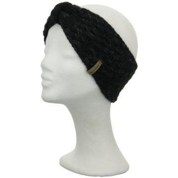 Norton Stirnbänder Damen schwarz