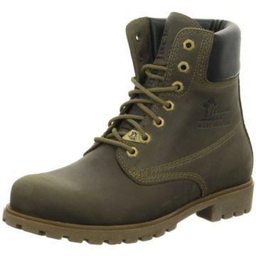 Panama Jack Boots Collection grün