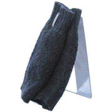 Seeberger Handschuhe Damen grau