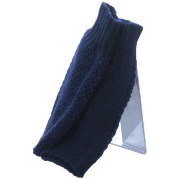 Seeberger Handschuhe Damen blau
