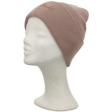 Herschel Mütze Damen rosa