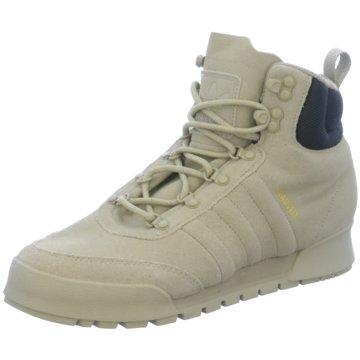 adidas Originals Sneaker High beige