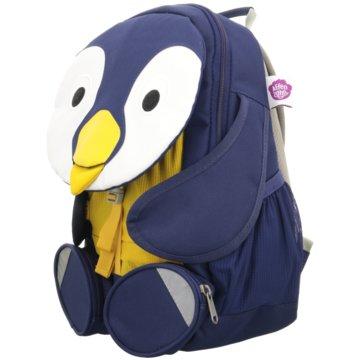 Affenzahn RucksackGroßer Freund Pinguin blau