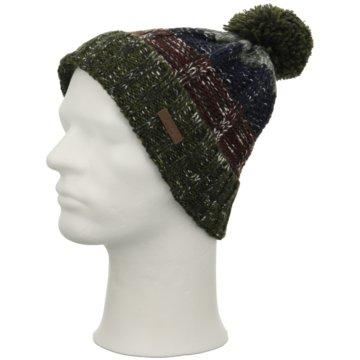 Barts Hüte & Mützen grün