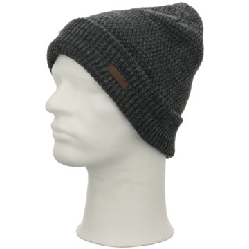 Barts Hüte & Mützen grau