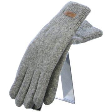 Barts Handschuhe DamenHaakon grau