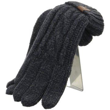 Barts Handschuhe Damen blau
