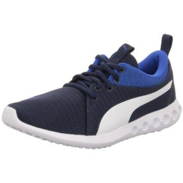 Puma Sneaker LowPuma blau