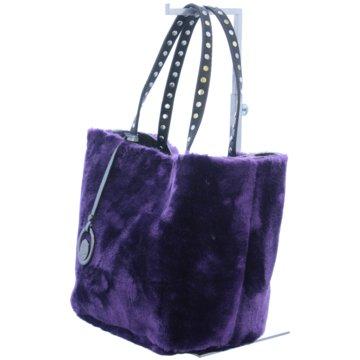 merch mashiah Taschen lila
