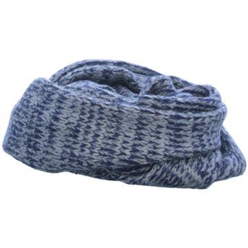 Seiden-Grohn Tücher & Schals blau