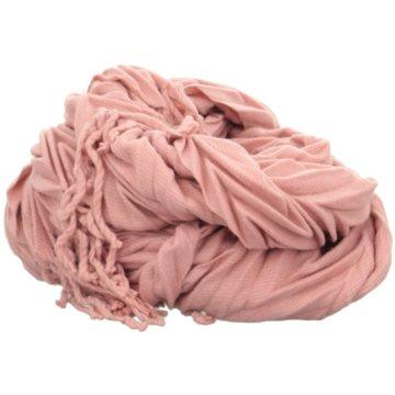 Seiden-Grohn Tücher & Schals rosa