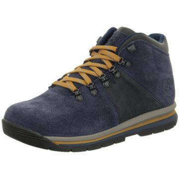 Timberland Outdoor Schuh blau