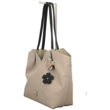 ara Handtasche beige