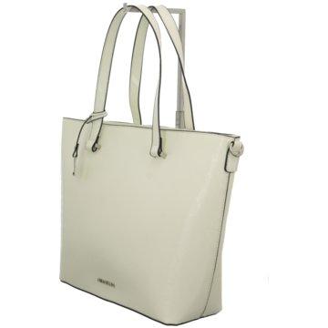 Mia Wang Handtasche beige