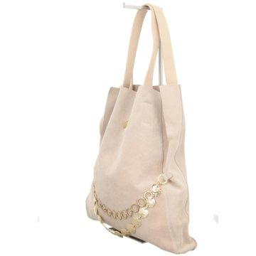 Tosca Blu Handtasche beige