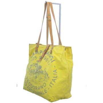 Campomaggi Taschen gelb
