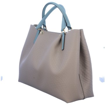 GIANNI NOTARO Handtasche beige