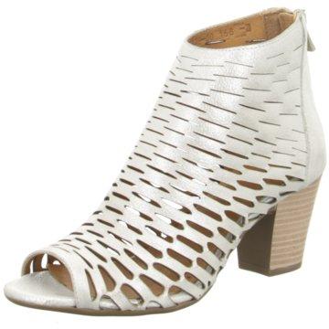 2b0ffa4a1076eb Baboos Schuhe Online Shop - Schuhtrends online kaufen