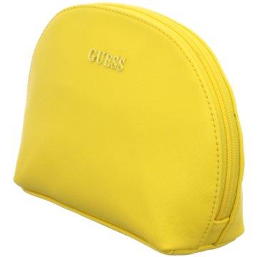 Guess Taschen gelb
